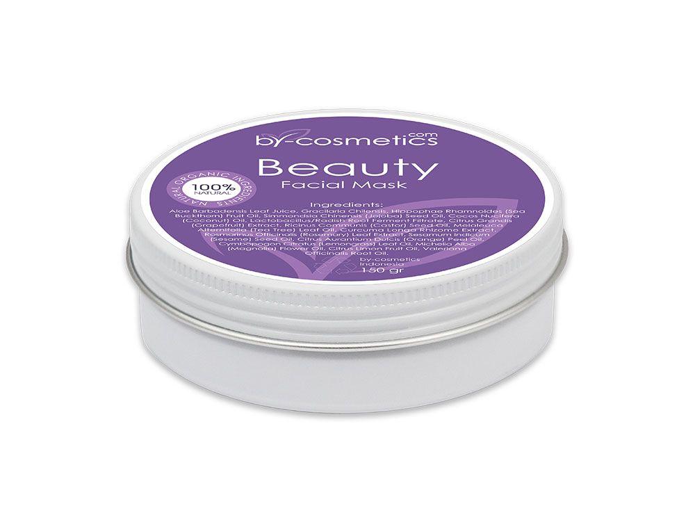 Маска для лица Beauty