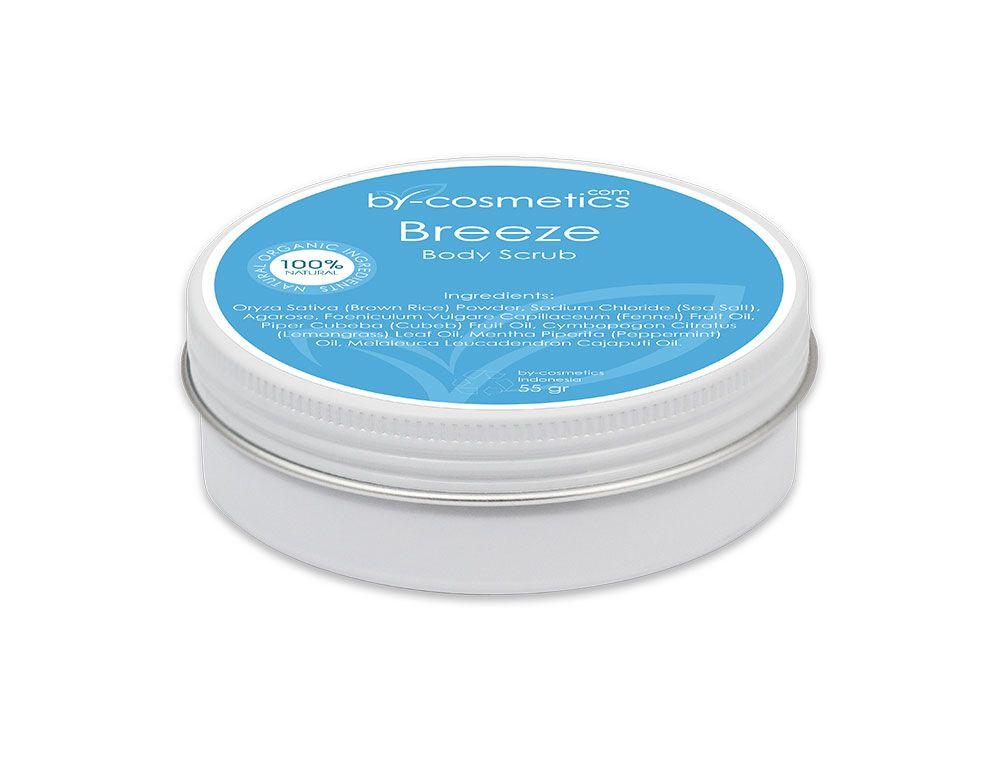 Скраб для тела Breeze