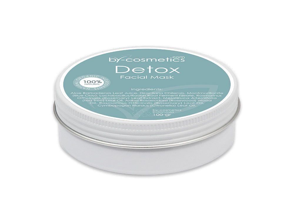 Маска для лица Detox