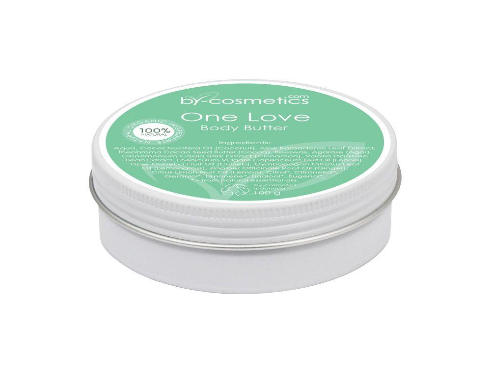 Масло для тела One Love